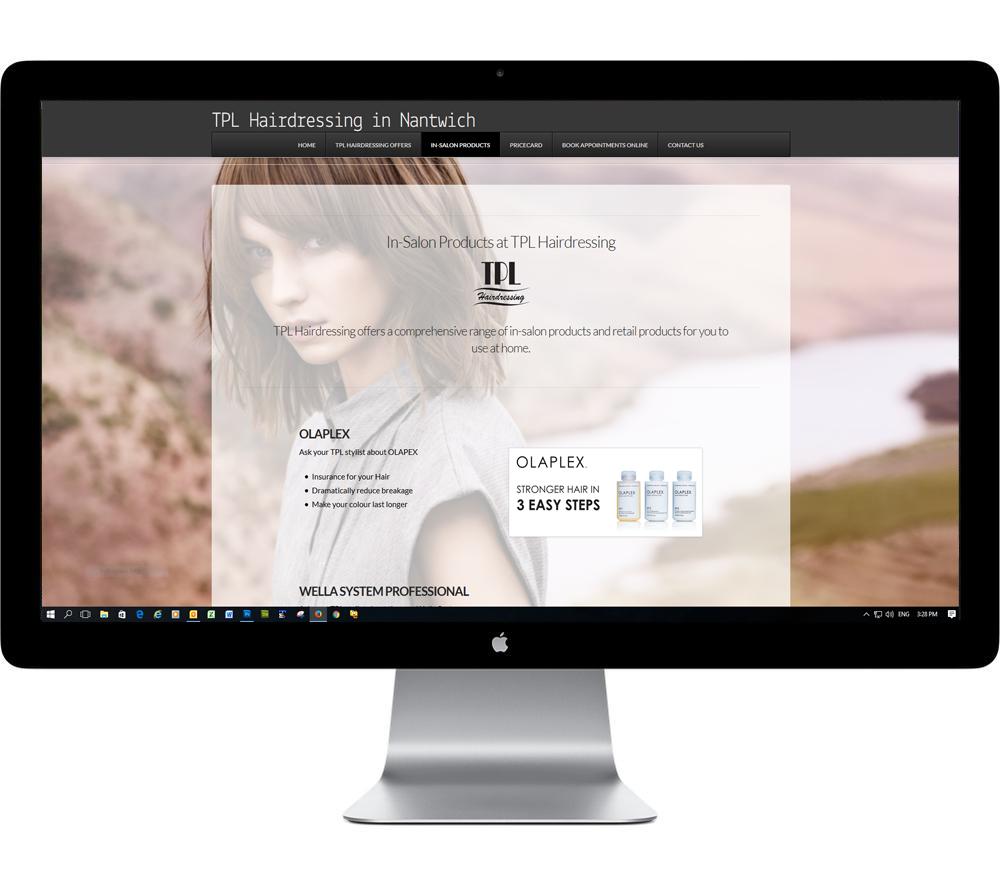 Website Design Agencies in Cheshire